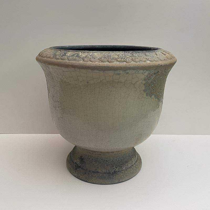 Seramik Küp Vazo